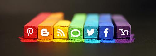 Content Marketing - Social Media