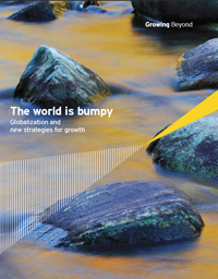 ernst & young world is bumpy report on emerging markets growth