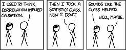 causation vs correlation understanding key metrics in selecting export markets