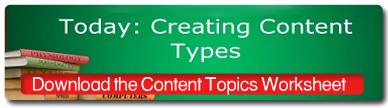 content_worksheet