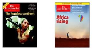 economist africa failure and rising