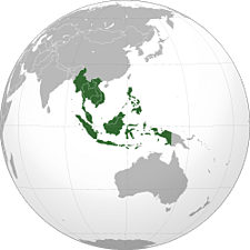 emerging markets such as ASEAN can offer great opportunities for international business development