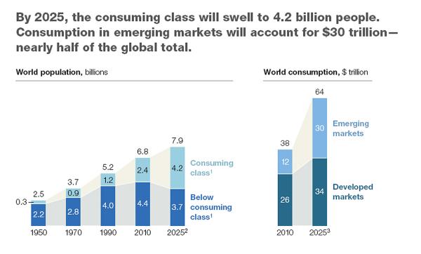 McKinsey Business Growth