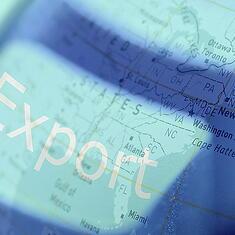 export assistance international business development