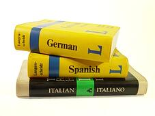 translation for export and international business