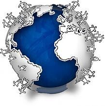 global social media marketing localization