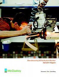 mcgladrey international business export growth SMB study