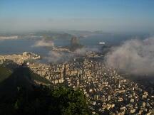 brazil latin america emerging market