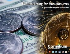 ebook manufacturing revenue growth