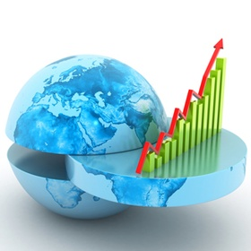 global sales offer a real opportunity for B2B sales growth even as markets slow