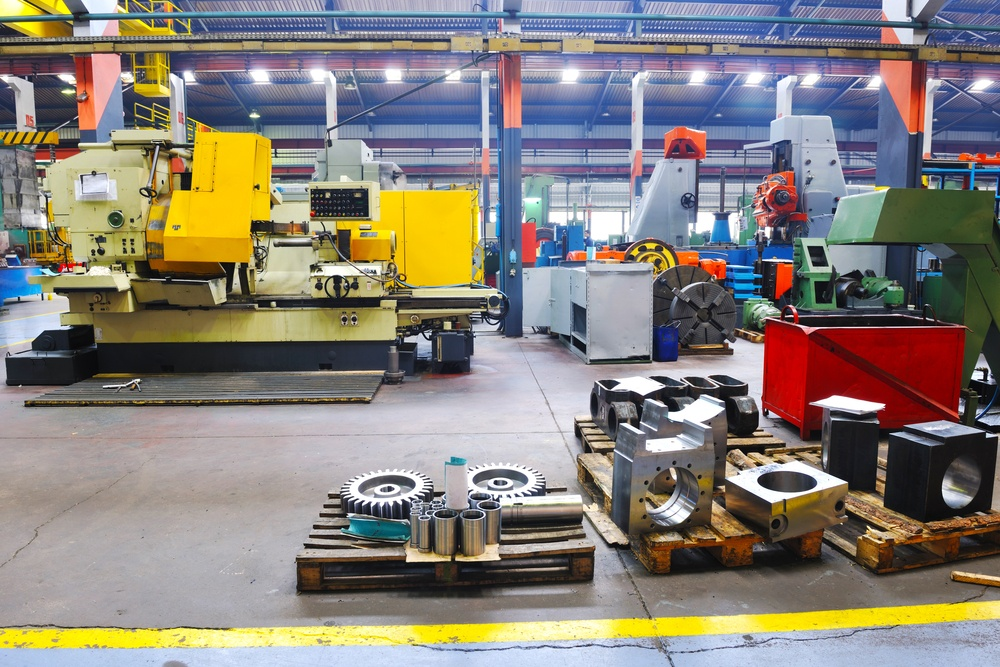 manufacturers are bringining more of the capital equipment sales and marketing function in house