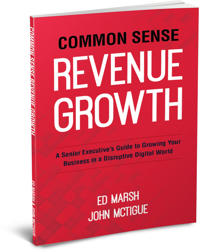 3DBook_CommonSenseRevenueGrowth