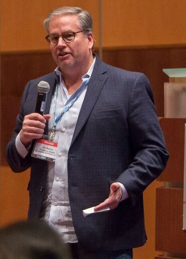 Ed Marsh Keynote Speaker