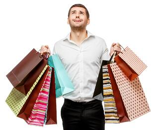 many industrial marketing plans are as poorly developed as a last minute christmas shopping list