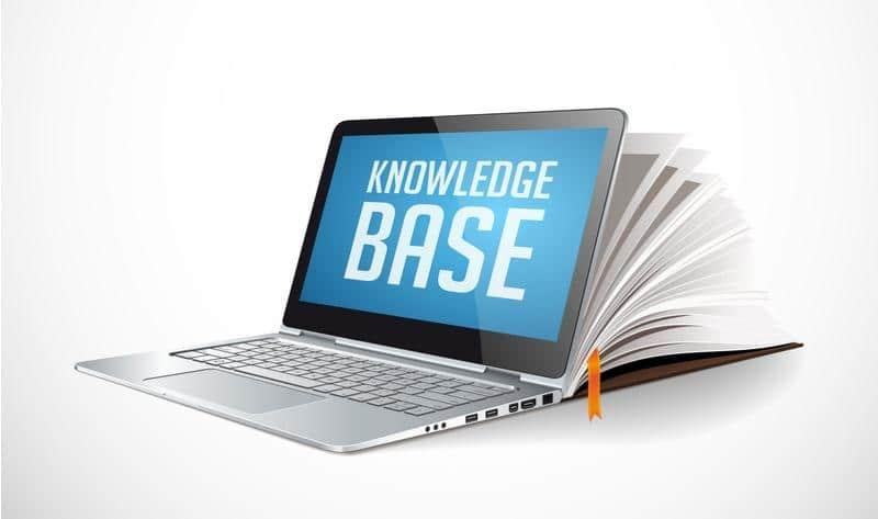 knowledge base is perfect SEO optimized content marketing tool for manufacturers