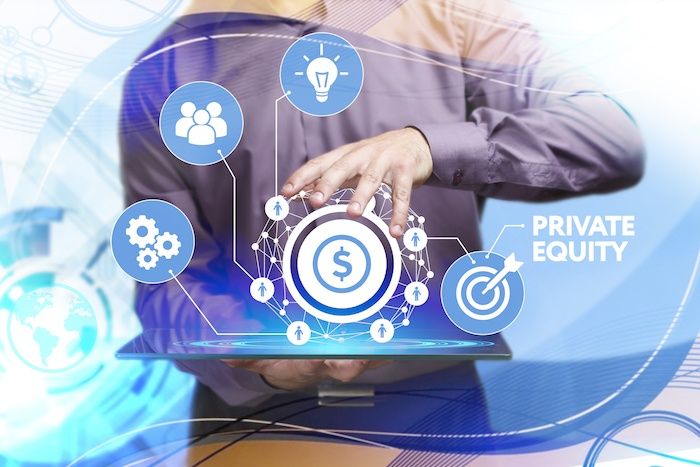 private equity using buyer intent data for deal sourcing and growth