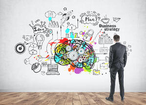 knowledge management and corporate strategy