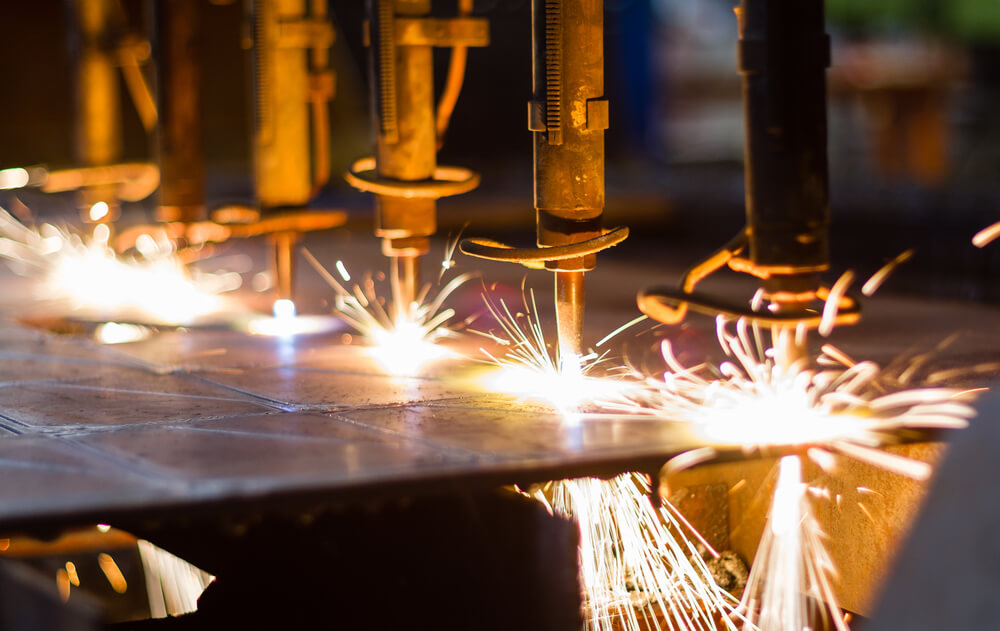 revenue growth framework for industrial manufacturers