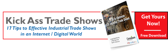 driving great results from industrial trade shows