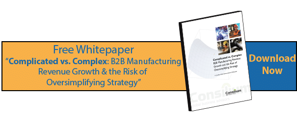 free whitepaper complexity of revenue growth strategy