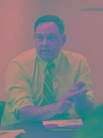 Ed Marsh independent director endorsement